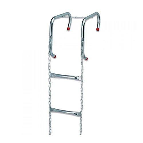 25 Foot Fire Escape Ladders