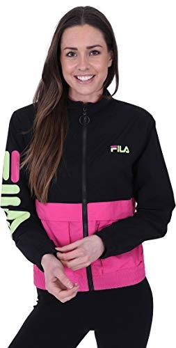 giacca fila donna FILA 684455 Giacca Donna NERO XS