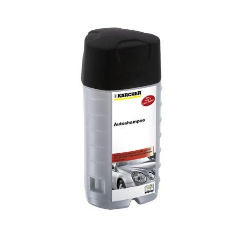 Kärcher 6.295-526 Autoshampoo Plug \'n\' Clean, 1 L