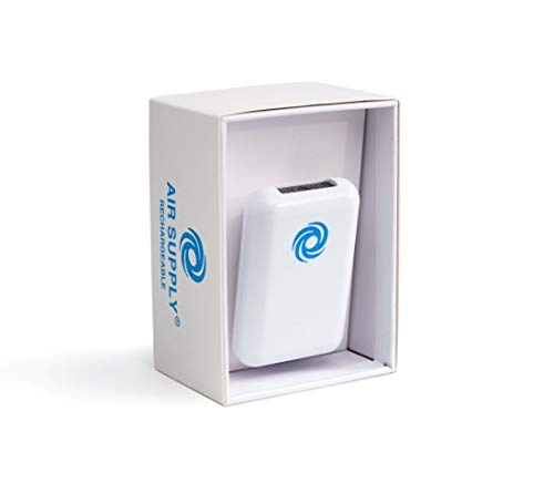 Sale!! Wein AS300 Personal Air Purifier - Rechargeable