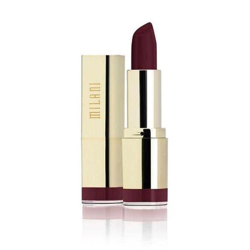 問い合わせはい進行中MILANI Color Statement Moisture Matte Lipstick - Matte Love (並行輸入品)