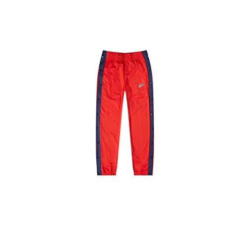 Nike Pantaloni Tearaway PK Rosso/Blu A/I 2019 BV2627-657 - XXL