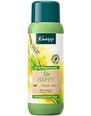 Kneipp Aroma-verzorgingsschuim Be Happy, Mandarine & Vetiver 400 ml