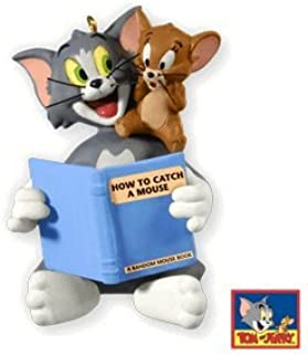 Hallmark 2010 How to Catch a Mouse Tom and Jerry
