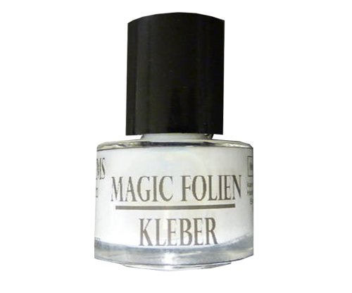 Magic Items Magic Transfer Folien Kleber Nail Foilenkleber 5ML