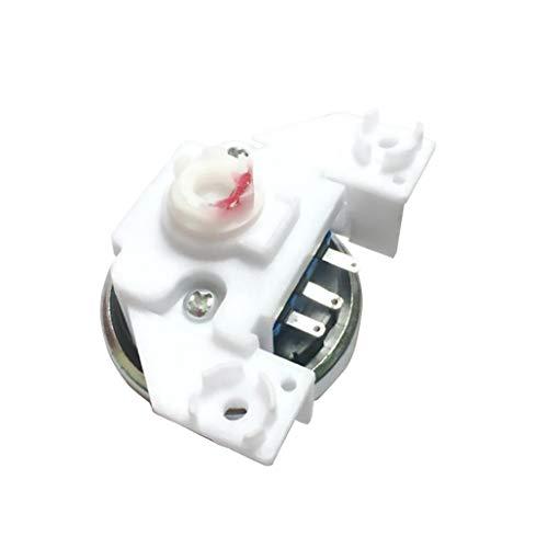 Unicoco Waschmaschine Niveauschalter 3 Pin Wasserspiegel-Sensor Druckschalter für Waschmaschine
