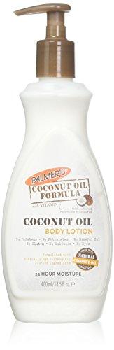 aceite corporal de coco palmers fabricante Palmer's