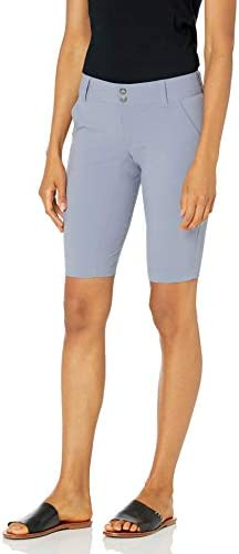 Nailon Columbia 1533781 Saturday Trail Short Pantal/ón corto de senderismo Mujer