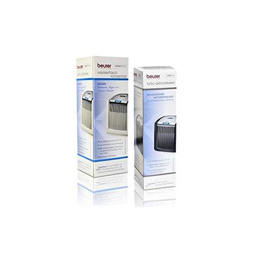 Beurer Antical turbo-aktiventkalker und Wasserfrisch Konzentrat