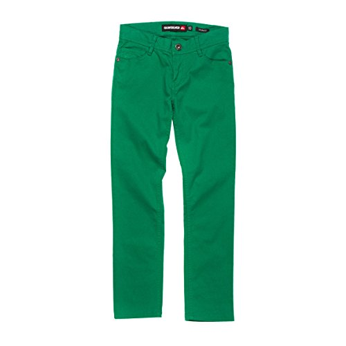 Quiksilver Kinder Hose Distorsion Flat Pants Boys