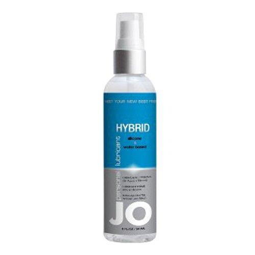 JO Classic Hybrid - Original - Lubricant (Hybrid) 8 floz / 240 mL