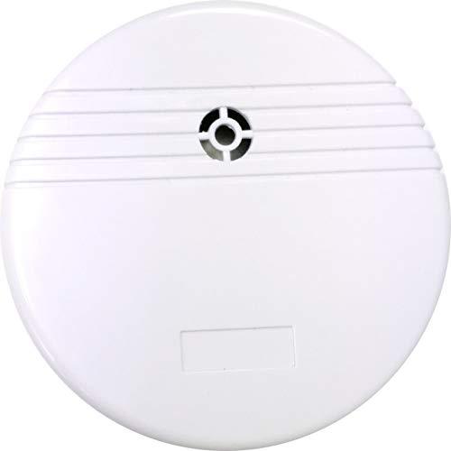 Garza Power - Detector de Inundación con Alarma de 85dB,