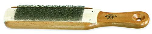 Nicholson 21458 FILE CLEANER,10',254mm,NICH