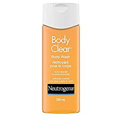 Best Body Wash for Oily Skin
