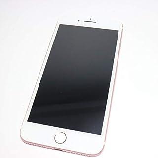 au版 iPhone 7 Plus 32GB [ローズゴールド] MNRD2J/A