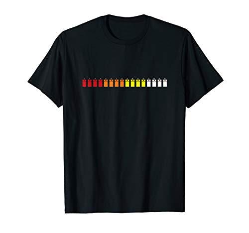Roland 808 Drum Beats Synth Drum Machine Shirt