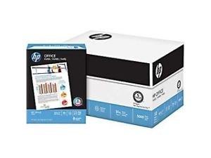 Hewlett Packard CHP110 - hp OFFICE Kopierpapier DIN A4, 80 g/qm, 10.000 Blatt, hochweiß