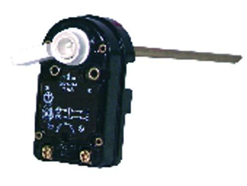Ariston - Thermostat mit Metallstift RESTER - Thermostat mit Metallstift TAS 300 Art.-Nr. 691526 - : 691523