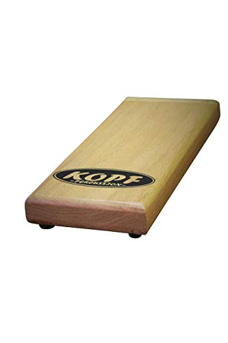 ToeKicker Acoustic Stompbox