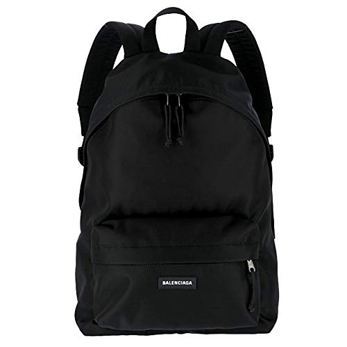 BALENCIAGA(バレンシアガ) EXPLORER BACKPACK 503221 9TY55 (ブラック 1000)