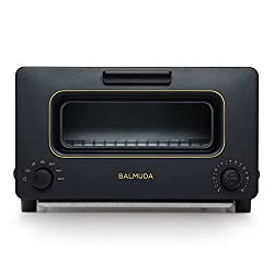 top 10 silpat toaster oven Balmuda Toaster | Steam Oven Toaster | 5 Cooking Modes – Sandwich Bread, Homemade Bread,…