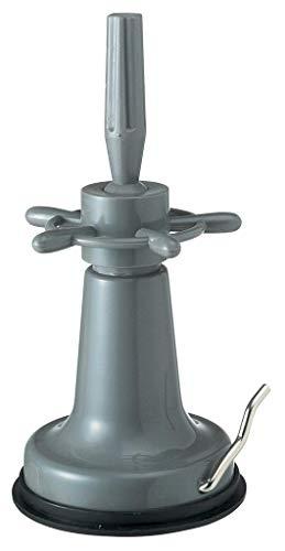 Comair 3010056D Übungskopfhalter mit Saugfüssen