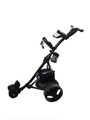 Airel Carrito de Golf Eléctrico Plegable | Carro Golf Batería Gel |...