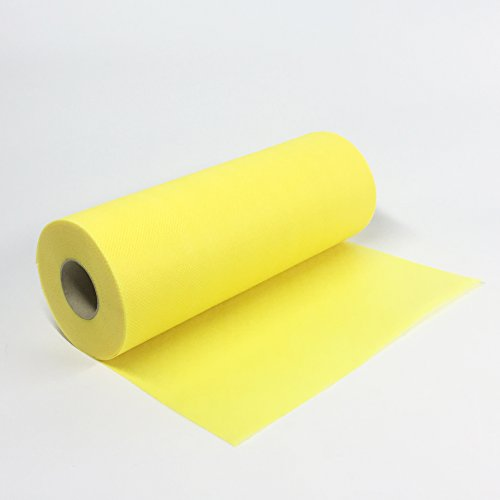 idée No Mildew, No Smell, Non-Scratch Disposable Scouring Sheets (60 Sheets/roll) for Dish-Washing, Cleaning, Scrubbing, PW01Y (1)