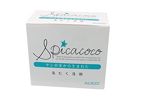 スピカココ 粉末洗濯洗剤 1kg