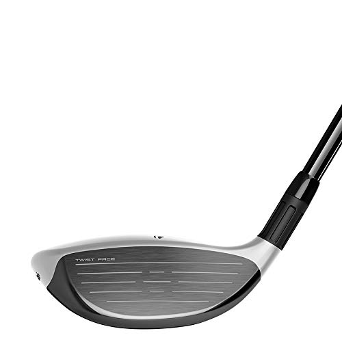 Product Image 5: TaylorMade Golf M6 D-Type Fairway, 3 Wood, Right Hand, Regular Flex Shaft: Project X Evenflow Max Carry 50