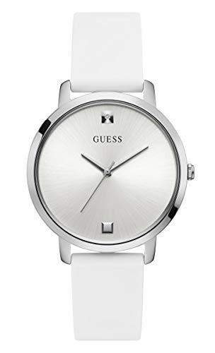 Guess Damen Analog Quarz Uhr W1210L1