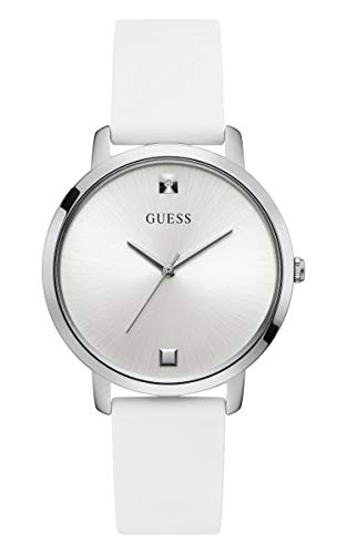 Guess Damen Analog Quarz Uhr W1210L1