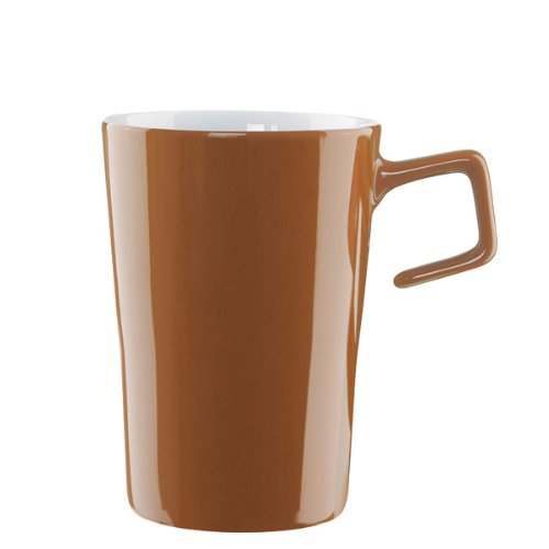 ASA Selection 19730097 Kaffeebecher 0,32l braun(Haselnuss)
