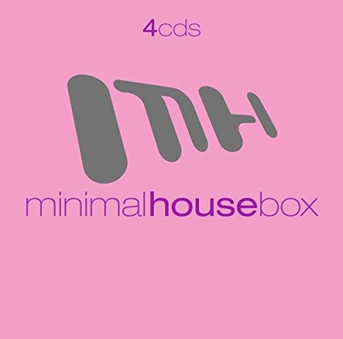 Minimal House Box