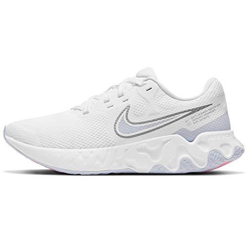 Nike Renew Ride 2 Womens Running Casual Shoe Cu3508-105 Size 8.5