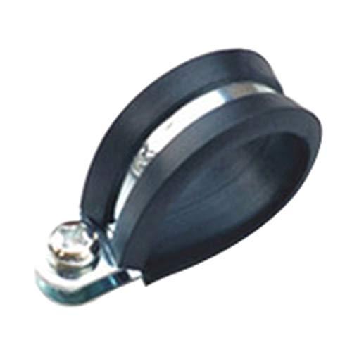 Shiwaki 5cm Schwarzer Kofferraumdeckel Hebefederklemme