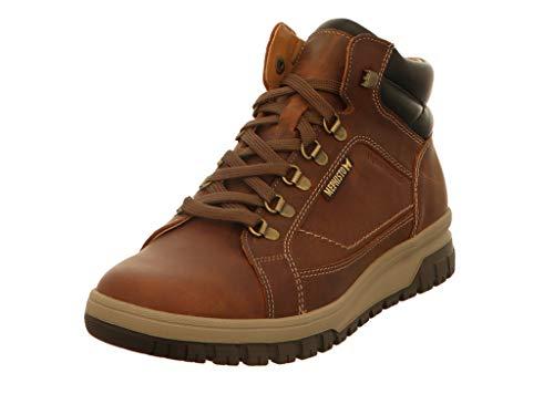 Mephisto - Boots Pitt - Marron - 42.5-8.5