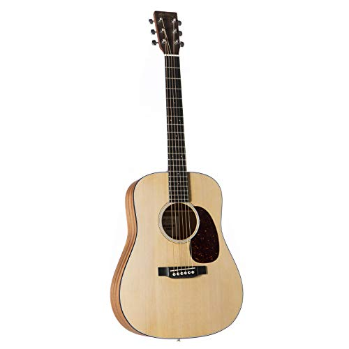 Martin D Jr-10 Acoustic Guitar