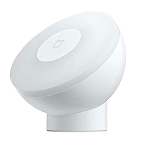 Xiaomi Lámpara activada con movimiento - Night Light 2, White