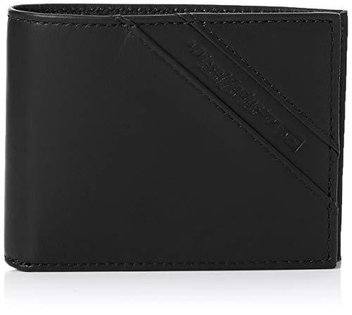 Diesel Unisex-Erwachsene X05082 Geldbörse, Schwarz (Black), 5x8x12 centimeters