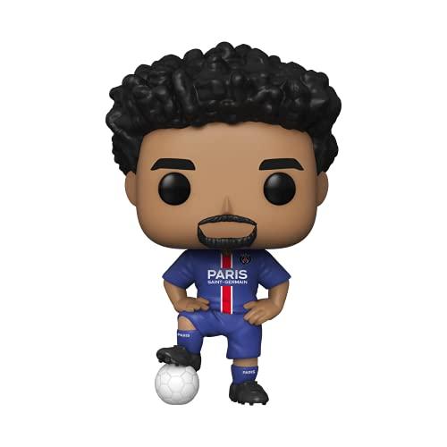 Funko 52172 POP Football PSG- Marquinhos