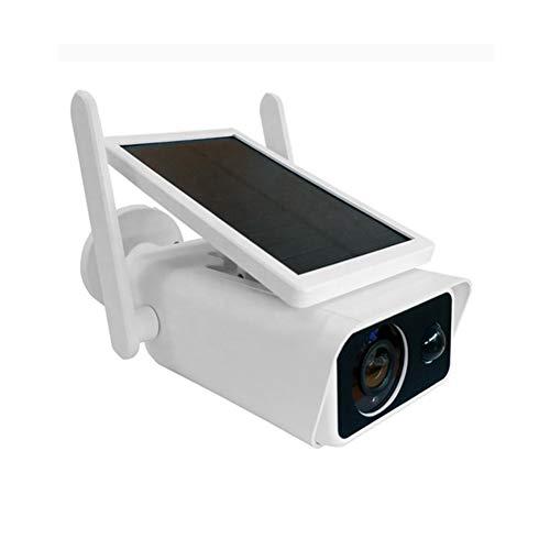 XYY Solar IP WiFi de la cámara Solar con Pilas de cámaras de Seguridad PIR 1080P Video Portero Vigilancia consumpti de Baja Potencia
