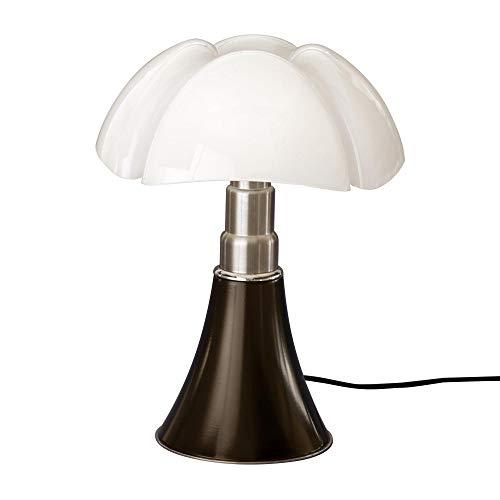 Martinelli Luce 620/J/MA Pipistrello Lampe de Table Mini LED 9 W