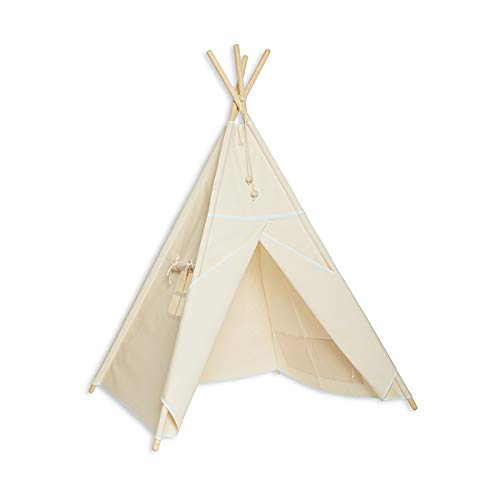 Fun with mum Tente TEE-TEN-NAT-MIN Tipi Multicolore