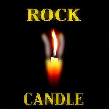 Rock Candle