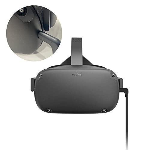 DESTEK Total - Cavo dati USB Oculus Quest 2 Link USB C I 5M per occhiali VR compatibile con Oculus Quest 2 / Oculus Quest Link Steam VR