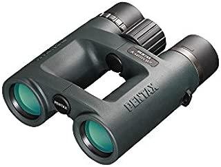 Pentax S0062791 Binoculares AD 9 x 32 WP, color Negro