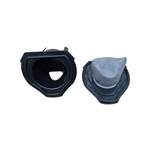 Ersatzfilter für Akku-Handstaubsauger von TurboTronic LUX400, waschbar