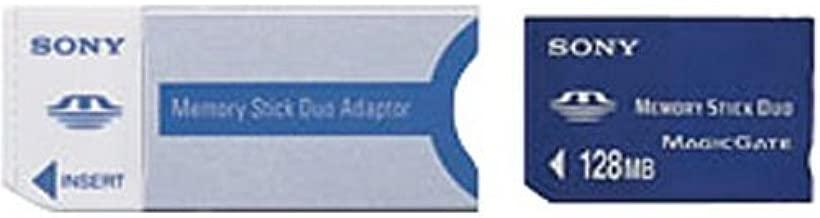 Best sony cybershot memory stick pro duo adapter Reviews