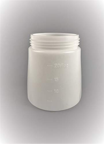 Wagner 0414313 or 414313 Material Fluid Container